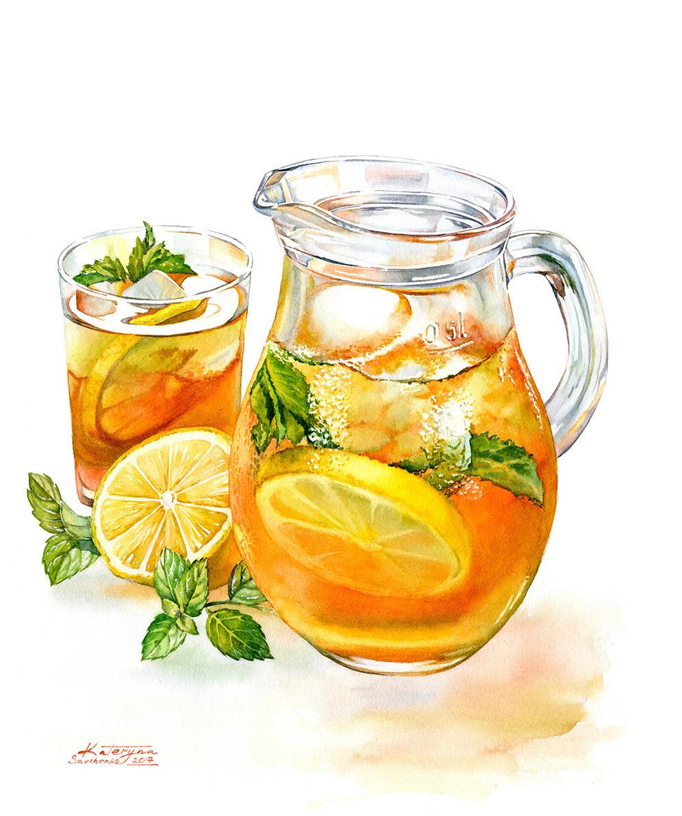 Orange Drink copy 3